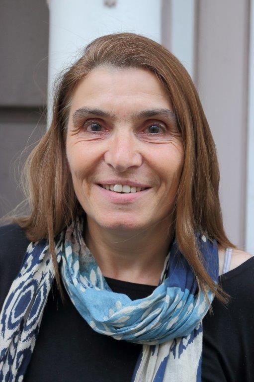 Brigitte Erd