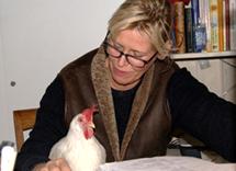 Britta Stalleiken