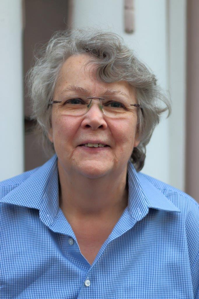 Heidemarie Sinn-Leyendecker