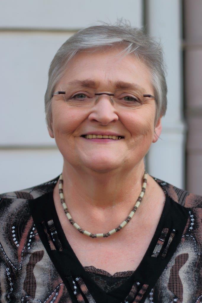 Ingrid Tews