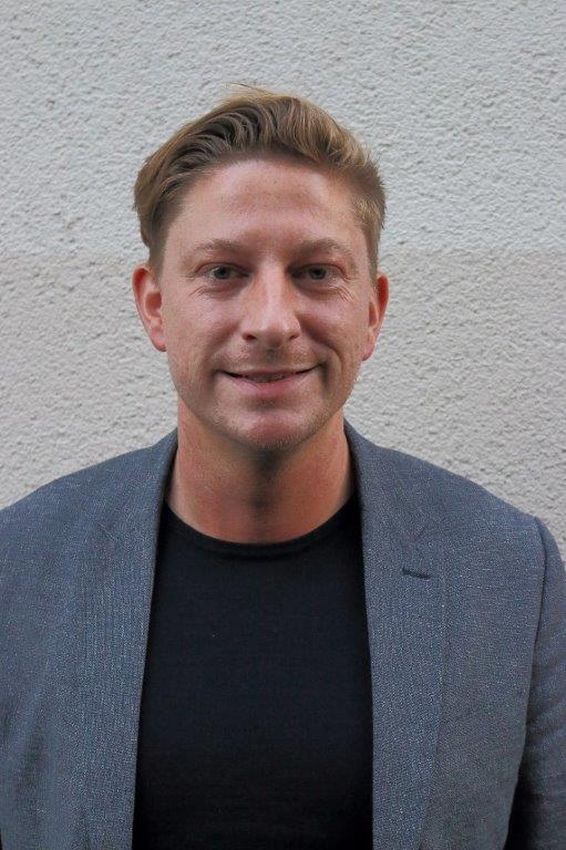Tim Giesbert