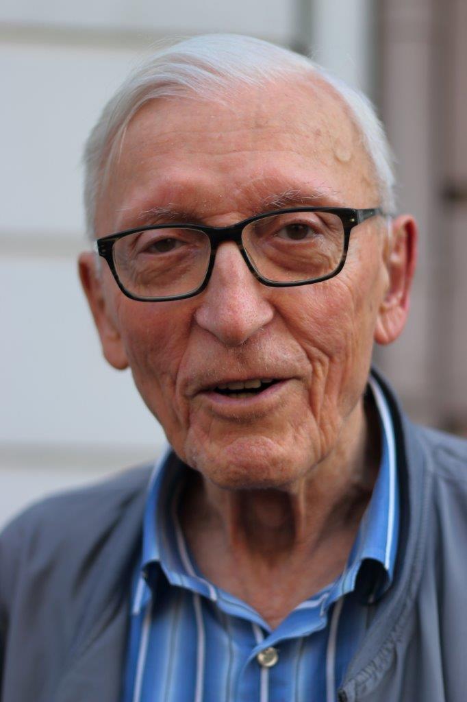 Wilhelm Knabe