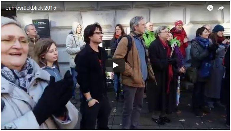 Video: Jahresrückblick 2015