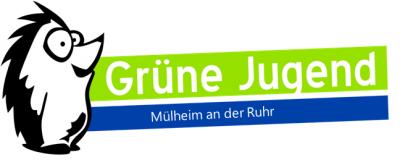 Logo Grüne Jugend Mülheim