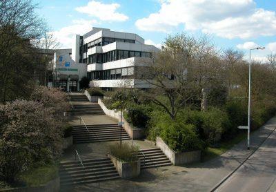 Heinrich-Thöne-Volkshochschule